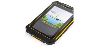 Cedar Tree Rugged handhelds System