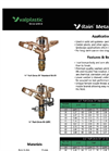 Metal Sprinklers-Brochure