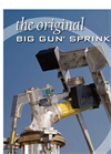 Nelson- Big Gun Brochure