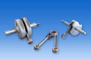 Crankshafts With Needle Bearing