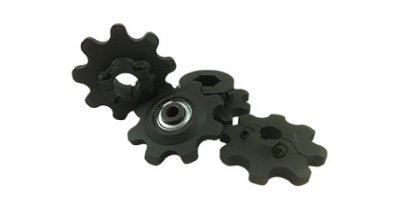 Agricultural Roller Chain Sprockets