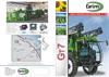 Model GT 7 - Multipurpose Self-propelled Sprayer Brochure
