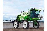 Model 9 Maxi Series - Self Propelled Sprayers