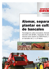 Grimme - Model CS 150/170 - Separator Brochure