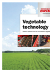 Grimme - Model FT 300 - Front Topper- Brochure