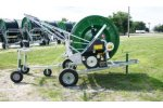 Kifco - Model T23x600 & E23x600 - Most Trusted Traveling Irrigation Systems