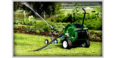 Kifco - Model B110 - Most Trusted Traveling Irrigation Systems