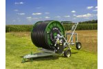 Kifco - Model T27x980 & E27x980 - Most Trusted Traveling Irrigation Systems