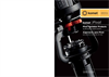 Precision Twister - Model KPT - Pivot Sprinkler Brochure