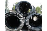 HD PE Irrigation Pipes