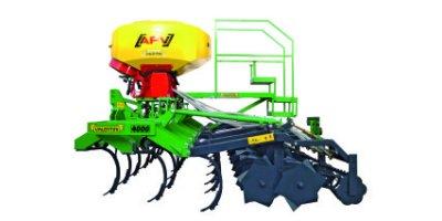Model PR - Folding Cultivator