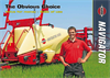 Navigator - Trailed Trailer Sprayer Brochure