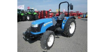 New Holland  - Model TD 3.50 - Tractor