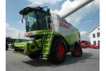 CLAAS - Model Lexion 550 - Agricultural Machines