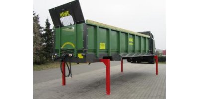 Model DST - Universal Spreaders