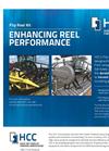 Flip Combine Reel Kit Brochure