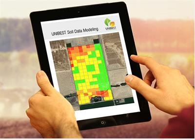 Unibest - Fertilizers, Biologicals and Soil Conditioners Platform Software