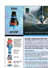 Rotator - R3000 - Pivot Sprinkler-Brochure