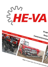 Model VF Series - Combi Seeder Brochure