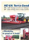 Terra - Seeder Brochure