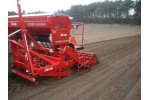 Model VF Series - Combi Seeder