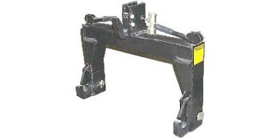 Worksaver - Model QH-101 & QH-102 - Quick Hitches