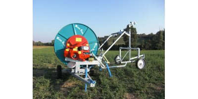 OCMIS - Model R1AT15 - Irrigation Hose Reel