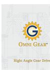 G-30 - Gearheads Brochure