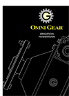 OFD50G2 - Worm Gear Wheel Drives Brochure