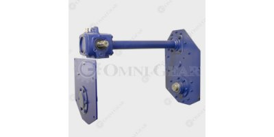 Omni Gear - Rotary Tiller Drive