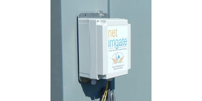 Net Irrigate - GPS Monitoring Solutions