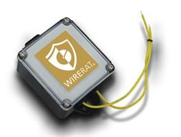 WireRat - Model XP - Copper Theft Alarm Device