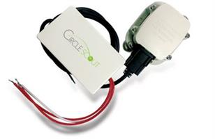 CircleScout - Model S - Center Pivot Irrigation Monitoring Device