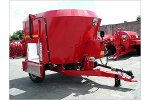Vertical Auger Feeders