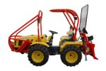 Ecotrac  - Model 40 - Agricultural-Forest Tractor