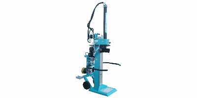 Model HSP 13M - Hydraulic Wood Splitter