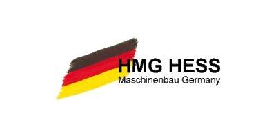 HMG HESS GmbH & CO. KG