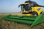 Solero - Sunflower Header