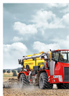 Terra Variant - Fertilizer Injection Systems Brochure