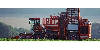 Holmer Terra Dos - Model T3  - Sugar-Beet Harvester