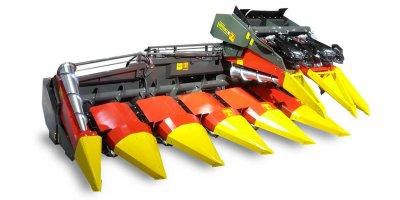 Corn Champion - Corn Header Foldable