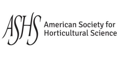 American Society for Horticultural Science (ASHS)