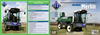 MERLIN - Model 3000 - Self Propelled Sprayers Brochure