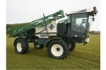 SPIRIT - Model 3000 - Self Propelled Sprayers