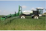 MERLIN  - Model 3000 - Self Propelled Sprayers