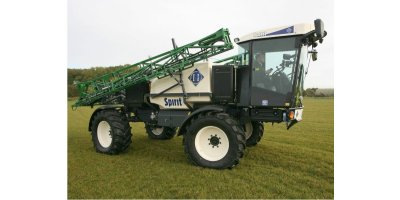 SPIRIT - Self Propelled Sprayers