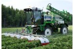 Self Propelled Spraye