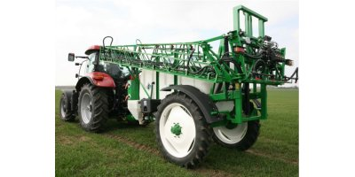 Ecostar  - Model 2000, 2500 and 3000 litre - Trailed Sprayer