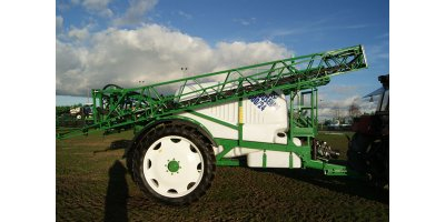 Househam - Model ECO  2 - Trailed Sprayers