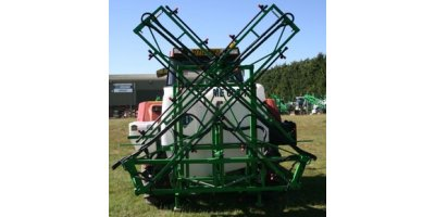 Model ME - Mounted Sprayer